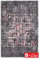 Kusový koberec Sense 670 Pink