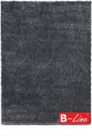 Kusový koberec Brillant Shaggy 4200 Grey