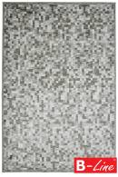 Kusový koberec Swing 770 Taupe