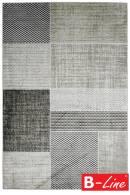 Kusový koberec Swing 772 Taupe