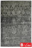 Kusový koberec Swing 773 Taupe