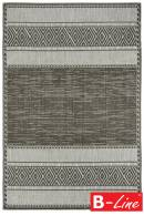 Kusový koberec Tarunis 720 Taupe (oboustranný)