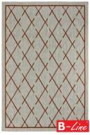 Kusový koberec Tarunis 721 Terra (oboustranný)