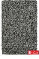 Kusový koberec Lounge 440 Anthracite