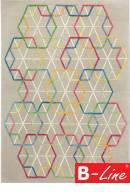 Kusový koberec Love 233 001 990