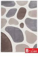 Kusový koberec Miami 191 Beige