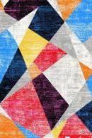 Kusový koberec Hawaii 1490/multi