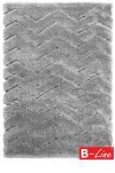 Kusový koberec Istanbul 3640/Silver