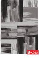 Kusový koberec Lima 150/grey