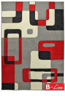 Kusový koberec Portland 1597/Z23/R