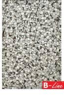 Kusový koberec Stepstone 740 Stone