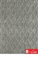 Kusový koberec Studio 620 Taupe