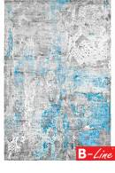 Kusový koberec Taste 120 Blue
