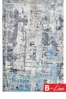 Kusový koberec Taste 121 Blue