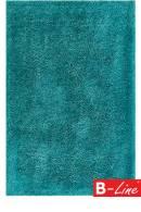 Kusový koberec Touch me 370 Petrol