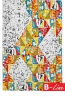 Kusový koberec Waikiki 386 Multi