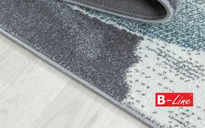 Kusový koberec Bambi 840 Blue