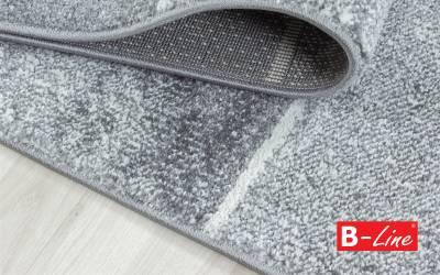 Kusový koberec Beta 1110 Grey