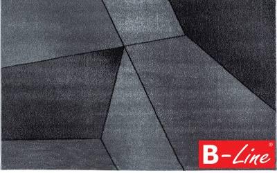 Kusový koberec Beta 1120 Grey