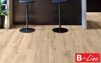 Vinylová podlaha Brio Oak 22237