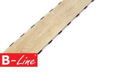 Vinylová podlaha Podium CLICK 55 Jersey Oak 236L