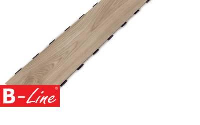 Vinylová podlaha Podium CLICK 40 Velvet Oak 296L