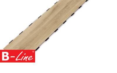 Vinylová podlaha Podium CLICK 55 Velvet Oak 236L