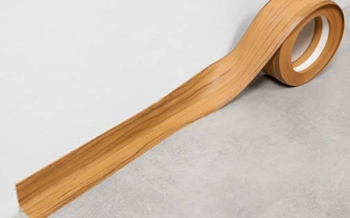 PVC soklová lišta MEGAT