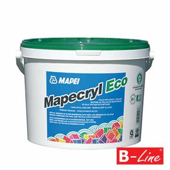 Disperzní lepidlo Mapei Mapecryl Eco
