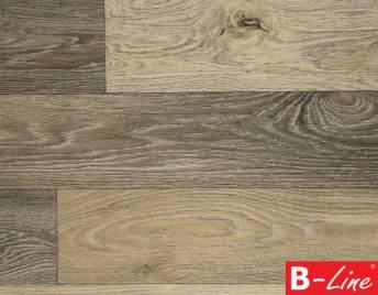 PVC Blacktex Fumed Oak 169M